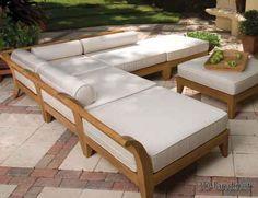 Garden Furniture 3d Model skargaarden falsterbo outdoor sofa | 3d model | gardens, d and models