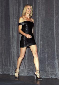 Robin Wright Sexy Celebrity Legs Gallery Zeman Celeb Legs 00026