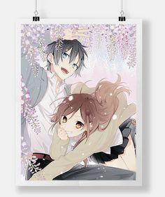 Miyamura & Hori | Horimiya