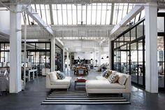 Set Design: The Intern by Nancy Meyers / Diseño de set: Pasante de moda // Casa Haus