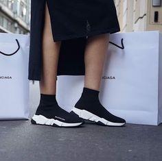 The Look for Less: Balenciaga