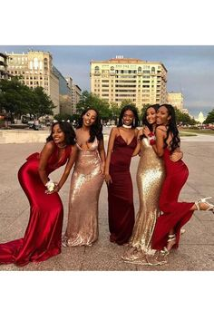 V-neck Floor-Length Sleeveless Prom Dresses Prom Outfits, Homecoming Dresses, Bridesmaid Dresses, Wedding Dresses, Black Girl Prom Dresses, Prom Photos, Prom Pictures, Prom Couples, Teen Couples