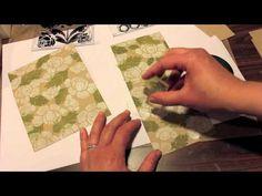 Papertrey Ink Make it Monday #68: Pocket Cards