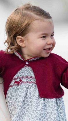 RoyalDish - Princess Charlotte of Cambridge - News and photos - page 88