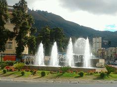 Poços de Caldas em Minas Gerais