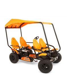 -8FHE BERG TOYS E-Gran Tour Pedal Kart Sunroof for Gran Tour Gran Tour, Outdoor Fun, Steel Frame, Outdoor Power Equipment, Outdoors, Explore, Products, Sun, Rain