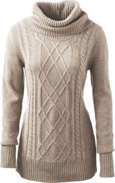 Cabela's Women's Matamata Turtleneck Sweater