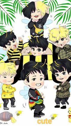 New Kids: Begin iKON B-DAY