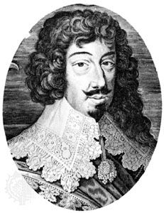 Louis XIII & Cardinal Richelieu: Louis XIII had a mental instability to keep up with the state, This allowed Richelieu to become a dominant influence in the French government.