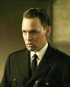 Percy Wetmore (The Green Mile)