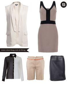 Moda plus size: peças que não podem faltar no look de trabalho. Clique na foto para conferir. #plussize #modaplussize