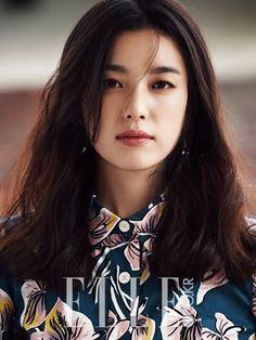 Han Hyo-joo 한효주