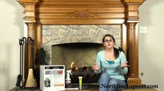 Cleaning a wood stove https://www.northlineexpress.com/fireplace-accessories.html