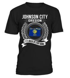 Johnson City, Oregon - It's Where My Story Begins #JohnsonCity