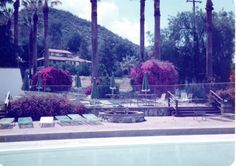 #GlenIvy in May of 1977. Did you ever visit Glen Ivy in the 70s or 80s? #flashbackfriday
