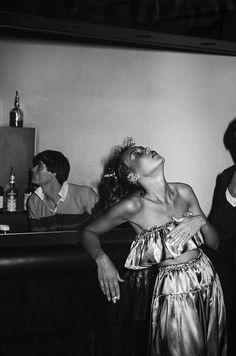 Proof That Studio 54 Was the Ultimate Nightclub in NYC [PHOTOS] #nyc #newyork #bigappled