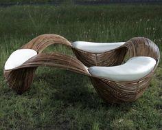 Filipino designer Vito Selma has created the Baud collection.