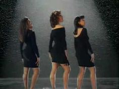 """Hold On,"" the impressive debut single from En Vogue.  The song peaked at #2 on the Billboard Hot 100 in 1990.  —SGS"