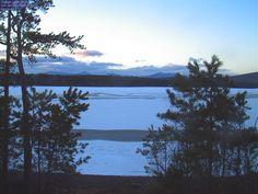 Ossipee Lake, Ossipee, NH