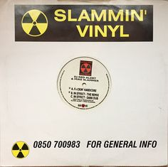 DJ Red Alert & Mike Slammer - F*ckin' Hardcore / In Effect (Remixes) at Discogs
