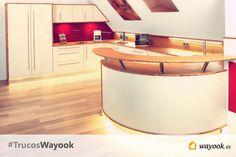 ¿No sabes cómo #limpiar algunos electrodomésticos? En el blog de Wayook te damos unos consejos muy útiles para la limpieza de tu cocina https://www.wayook.es/blog/trucos-de-limpieza/limpiar-la-cocina/ #Wayook #Limpieza