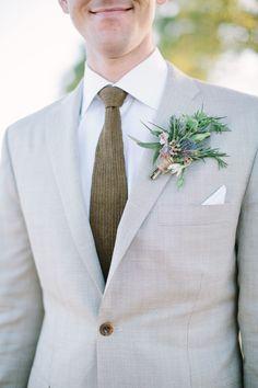 Wedding Dress: Saja - http://www.stylemepretty.com/portfolio/saja Floral Design: EV Floral Design - http://www.stylemepretty.com/portfolio/ev-floral-design Photography: This Love Of Yours Photography - thisloveofyours.com   Read More on SMP: http://www.stylemepretty.com/2016/03/04/california-winery-wedding-with-a-mountaintop-ceremony/