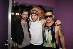 Don't forget about VyRT - April 27th. Be there!