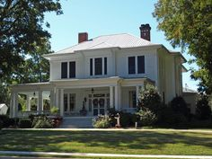 The Braselton-Stover House - Epting Events Venues