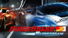 The newest title in the long running Ridge Racer series is now out for iPhone, iPad and iPod touch, just in time for the 20th anniversary of...