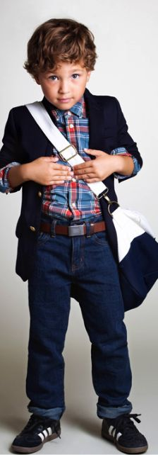 The Dapper Gentleman. So going to have my little man dress like this Little Boy Fashion, Baby Boy Fashion, Kids Fashion, Man Fashion, Outfits Niños, Kids Outfits, Little Man Style, Boys Style, Boy Hairstyles