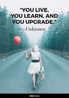 20 motivational quotes about moving on & starting over: Inspirational quotes about moving on