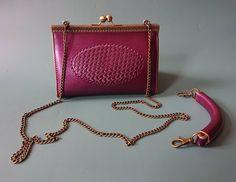 Bags, Instagram, Fashion, Handbags, Moda, La Mode, Dime Bags, Fasion, Lv Bags