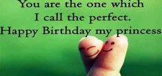 Check out these sweet and romantic happy birthday wishes for girlfriend presented on this page. We offer unique Girlfriend Birthday Wishes. Cute Birthday Wishes, Romantic Birthday Wishes, Birthday Wishes For Girlfriend, Happy Birthday Princess, Presents For Girlfriend, Presents For Friends, Wishes For You, Your Girlfriends, Feeling Special