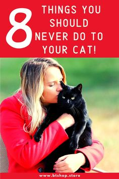 Even the simplest oversight may have big consequences on your cat's well being and quality of life. Here are the 8 things that you . Fun Facts About Cats, Cat Facts, Relax, Kitty, Pets, House, Little Kitty, Home, Kitty Cats