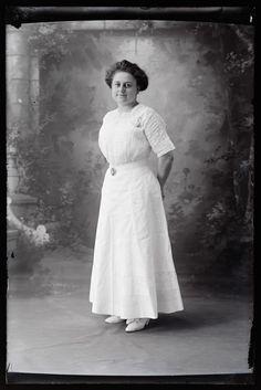 Hugh Mangum photographs:  N160. From Duke Digital Collections. Collection: Hugh Mangum Photographs