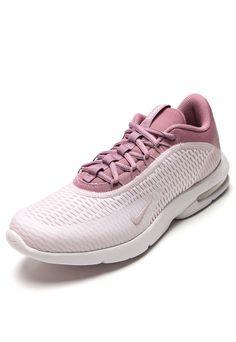 Comprar Tênis Nike Air Force Rosa de Rodinha e Led   Barato