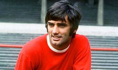 "George Best. ""El quinto Beatle"""
