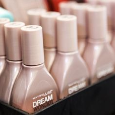 Dream Wonder Foundation: It's got you covered.