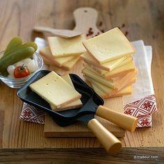 Un beau plateau de fromage tout neuf !