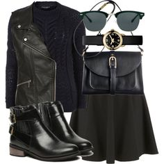 """Untitled #612"" by im-emma on Polyvore"