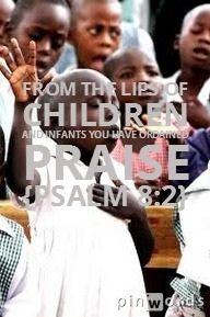 Psalm 8:2