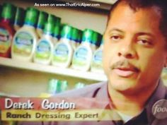 So, you're an 'expert' in your field? Yeah, so is this guy.