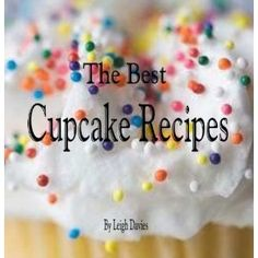 I love this!     The Best Cupcake Recipes (Kindle Edition)  I hope using pinterest is not considered cheating!!??