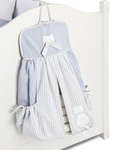 mavi bebek chakra bez çantası modeli