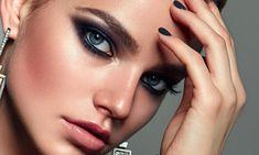 Οι Δυνατές Τάσεις στο Μακιγιάζ για το Φθινόπωρο Beauty Editorial, Best Artist, Lightroom, Septum Ring, Portrait Photography, Consistency, Change, Photographs, Jewelry