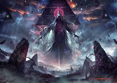 Картинки по запросу god of dreams