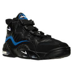 Men's Nike Air Max Sensation Basketball Shoes   Finish Line