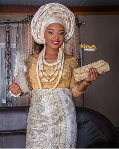 Stunning And Stylish Igbo Brides Fashion Look Book That Will Wow You – Wedding Digest Naija
