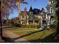 Top 100: City details: Appleton, WI - from MONEY Magazine