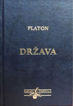 Platon Država E-Knjiga PDF Besplatno Download - Besplatne Knjige